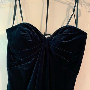 Mon Cheri formal gown
